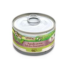 Professional Pets Mono - jagnjetina, žajbelj in rožmarin - 150 g