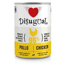 Disugual Mono - piščanec - 400 g