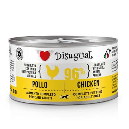 Disugual Mono - piščanec - 150 g