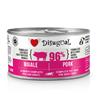 Disugual Mono - svinjina - 150 g 150 g