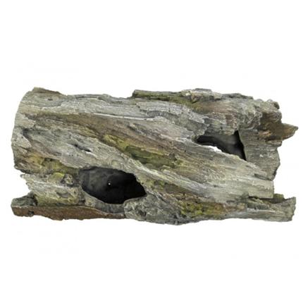 Nobby okras za akvarij, indijanska koča – 25,0 x 12,0 x 12,0 cm