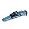 Nobby Preno Classic neoprenska ovratnica - svetlo modra - različne velikosti 40 - 55 cm