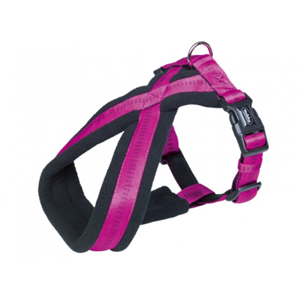 Nobby Soft Grip Comfort oprsnica, roza – 50 mm / 80 cm