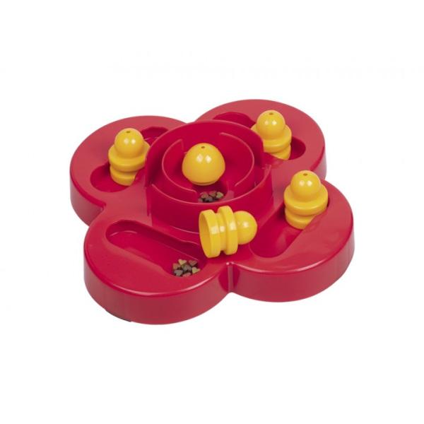 Nobby interaktivna igrača,rožica – 30 cm