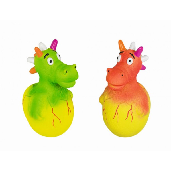 Nobby igrača dinozavrovo jajce iz lateksa - 42 cm