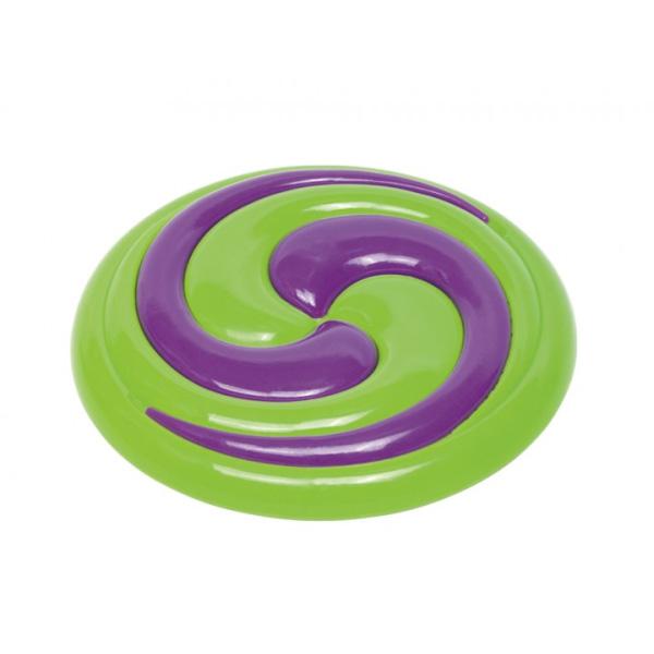 Nobby TPR hipno frizbi– 22 cm