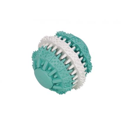 Nobby Gumi žoga z okusom mete – 6 cm