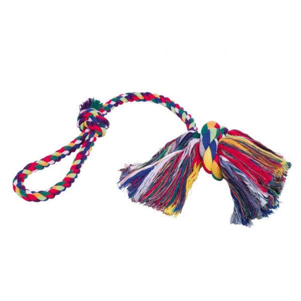 Nobby igralna vrv z zanko – 60 cm