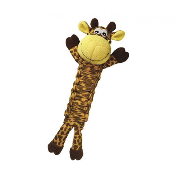 Kong Bendeez žirafa – large