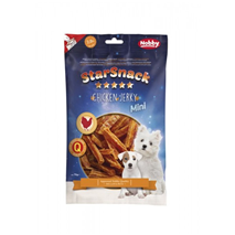 Nobby Starsnack Mini kosi piščanca – 70 g
