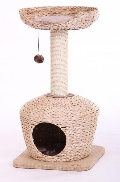 Nobby praskalnik Citali, bež – 75 cm