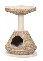 Nobby praskalnik Agra, bež – 74 cm