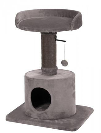 Nobby praskalnik Tamia, siv – 80 cm