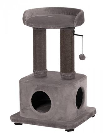 Nobby praskalnik Greta, siv – 95 cm