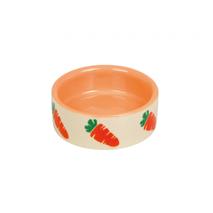 Nobby keramična posodica,premer 7,5 cm – oranžna