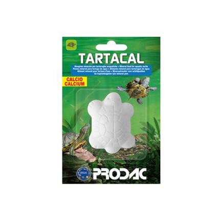 Prodac Tartacal, mineralni kamen za želve - 15 g