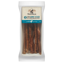 WolfPack Meat Sticks - losos - 50 g