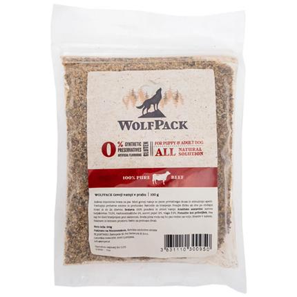WolfPack - vampi v prahu - 100 g