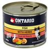 Ontario Adult - riba 200 g