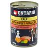 Ontario Adult - teletina in sladek krompir 400 g