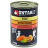 Ontario Adult - riba 400 g