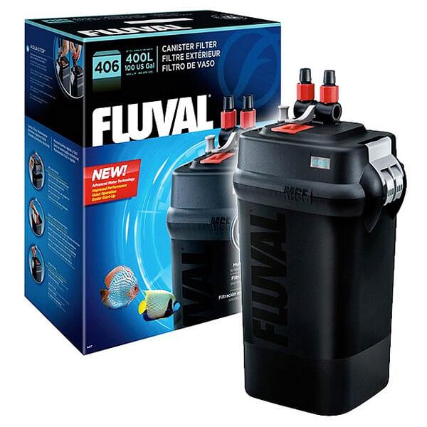 Fluval zunanji filter 406