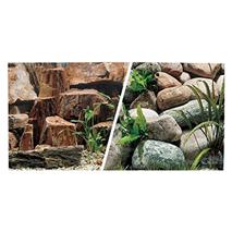 Marina tapeta/ozadje kamenje in skale - 45 cm (cena za meter)
