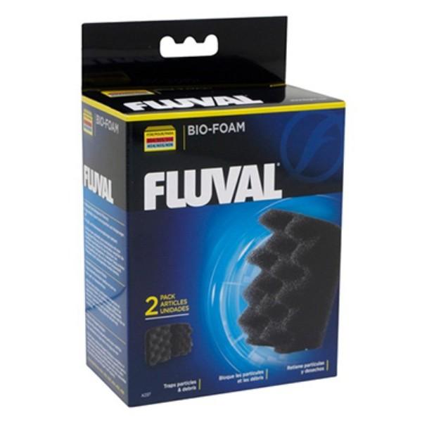 Fluval biološka pena za zunanji filter 106/206