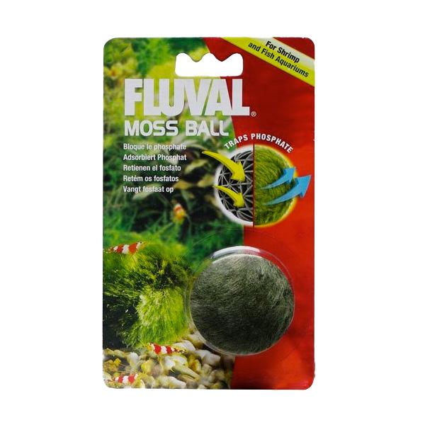Fluval Moss Ball lovilec fosfatov