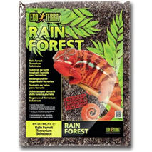 Exo Terra substrat tropski deževni gozd - 8,8 l