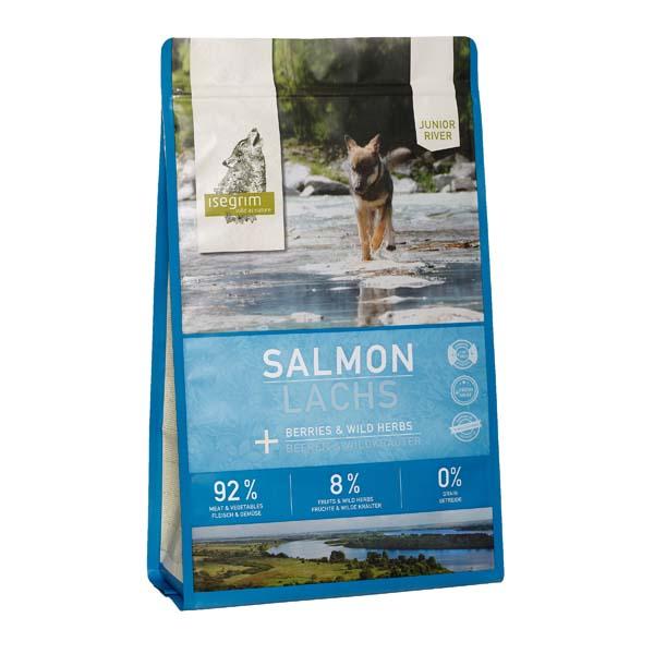 Isegrim River Junior – losos – 12 kg