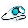 Flexi povodec New Comfort S, vrvica - 5 m (različne barve) modra