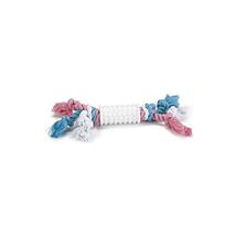 Beeztees igralna vrv z aportom - 24 cm