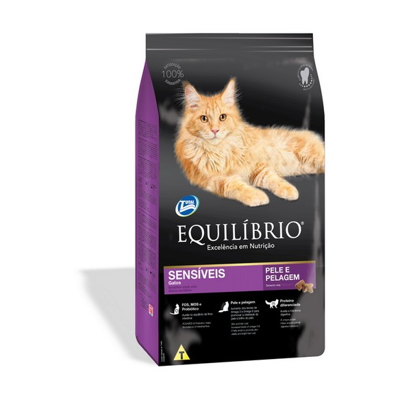 Equilibrio Adult Sensitive - 1,5 kg
