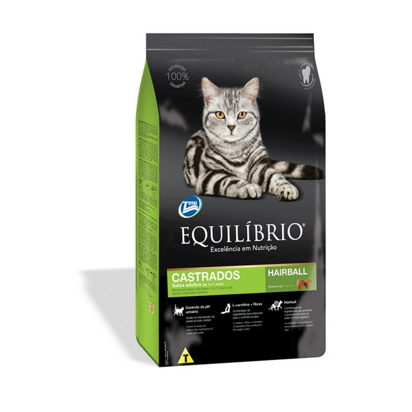 Equilibrio Adult Neutered - 500 g