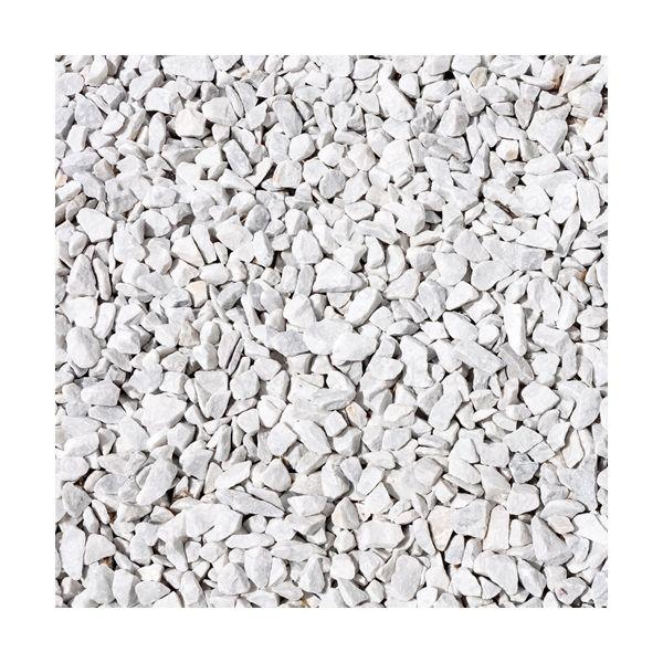 Biom naravni pesek, bel - 5 kg