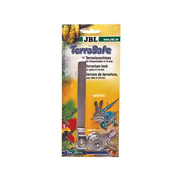 JBL Terrasafe ključavnica za terarij