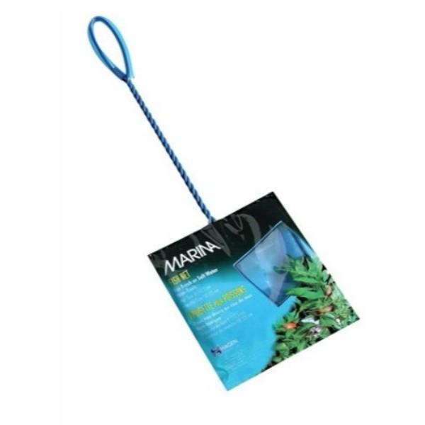 Marina mreža za ribe, najlon - 12,5 cm