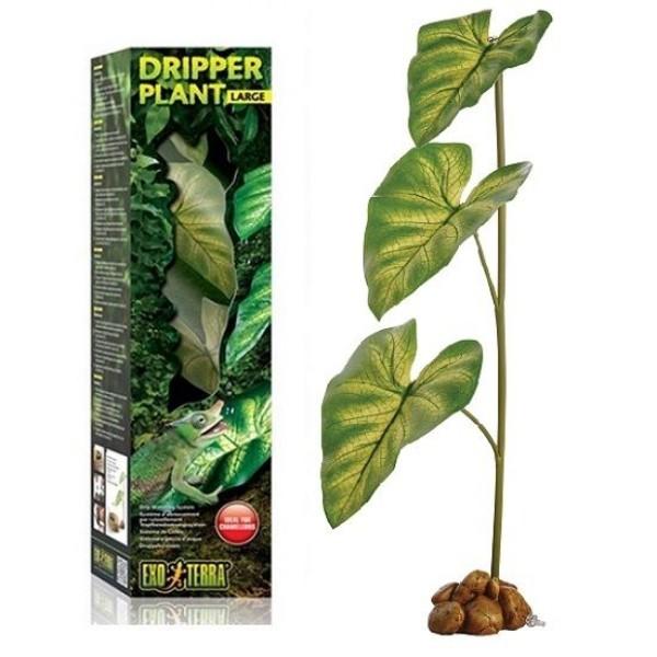 Exo Terra Dripper Plant za pitje po kapljicah, L