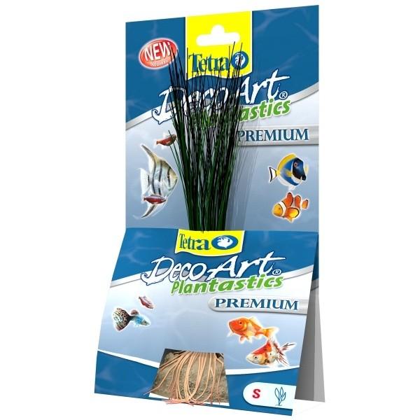 Tetra plastična rastlina Hairgrass - 15 cm
