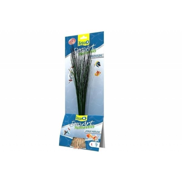 Tetra plastična rastlina Hairgrass - 24 cm