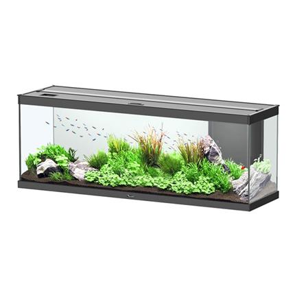 Aquatlantis Style 120, črn - 120 x 40 x 45 cm