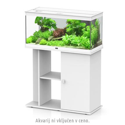 Aquatlantis omarica za akvarij Style 80, bela