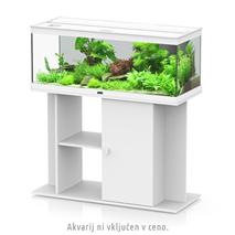 Aquatlantis omarica za akvarij Style 100, bela