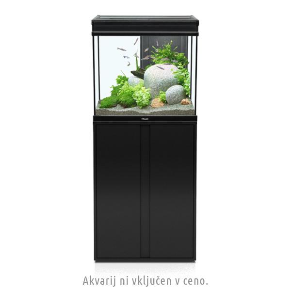 Aquatlantis omarica za akvarij Elegance Expert 60, črna
