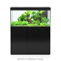 Aquatlantis omarica za akvarij Elegance Expert 120, črna