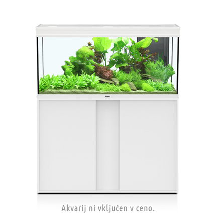 Aquatlantis omarica za akvarij Elegance Expert 120, bela