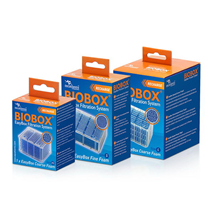 Aquatlantis vložek BioBox, groba goba - XS