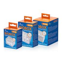 Aquatlantis vložek BioBox, sintrano steklo - S