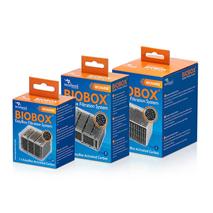 Aquatlantis vložek BioBox, aktivno oglje - L